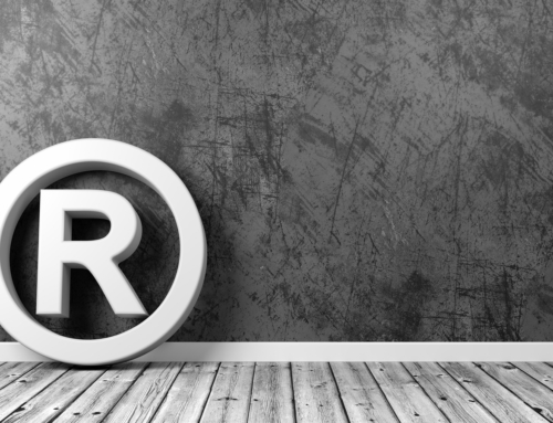 What to Do If Someone Is Using Your Trademark